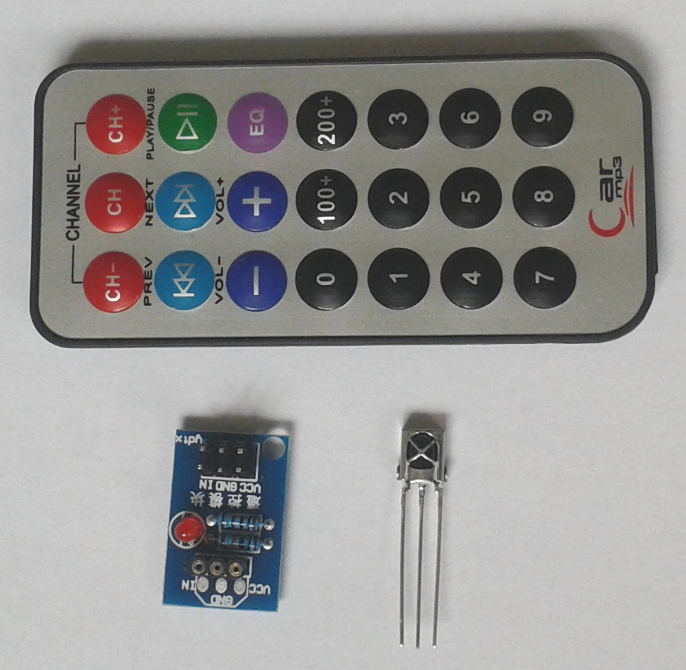GitHub - sui77/rc-switch: Arduino lib to operate 433